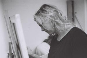 Jennie Dahlén